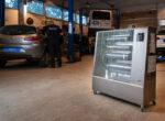 Airrex heaters