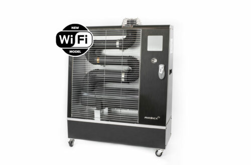 Airrex AH200i-wifi infrared heater