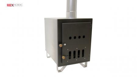 tk-35-wood stove